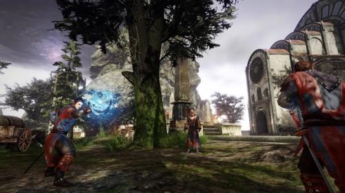 《崛起3:泰坦之王》截图
