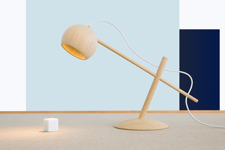 【解读】照明也要讲逼格 2015最美灯具设计