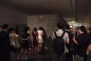 隋建国作品:2011年8月在广东美术馆