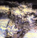高原 2002年 纸本 136cmx68cm 纪连彬