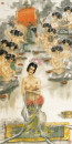 轻歌曼舞之二 1998年-傅小石