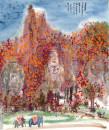 吴哥窟:Angkor Wat-3