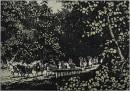 果园道上-47x33-1963年
