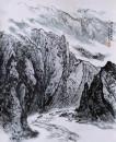 阿山奇石图-105x68-1981年