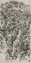 渭北组画之二 138x68cm 2009年