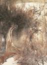 9杨耀宁-现代山水画