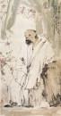 1杨耀宁-写意人物画