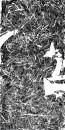 汪京元  抽象彩墨  无色界  C-71-3 137×68cm