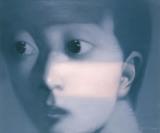 张晓刚作品赏析:《无题》
