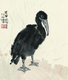 《水禽图》