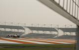直击F1印度站周五练习赛