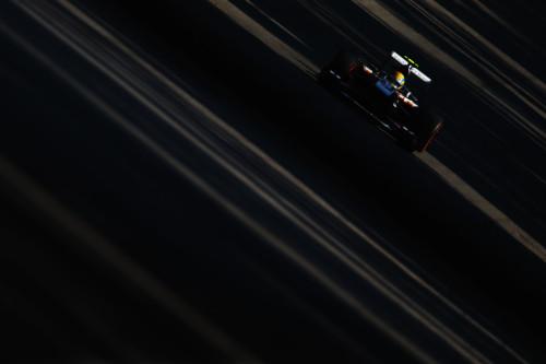图文-F1意大利站排位赛 索伯车队古铁雷兹