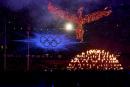 伦敦奥运会全景回顾
