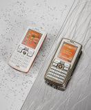 索尼爱立信 W700c