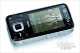 诺基亚 N81