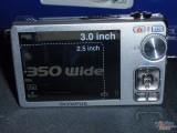 奥林巴斯 FE-350