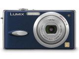 松下LUMIX DMC-FX8