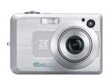 卡西欧 Exilim Zoom EX-Z750