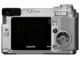 富士FinePix E550 Zoom
