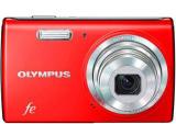 奥林巴斯 FE5040 相机外观