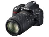 尼康 D3100 相机外观