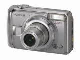 富士 A900 相机外观