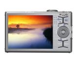 佳能 IXUS90 IS 相机外观