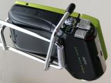 三洋 VPC-CG65 相机外观