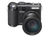 尼康 P5100 相机外观