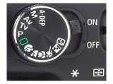 佳能 EOS 350D 相机外观