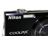 尼康S3000 相机细节