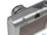佳能IXUS95 IS 相机细节