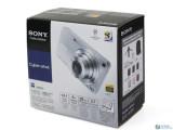 索尼W350 相机包装