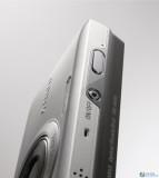 索尼W390 相机细节