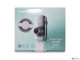 佳能IXUS110 IS 相机包装