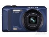 卡西欧 ZR200 相机外观