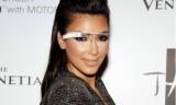 谷歌Google Glass 相机外观