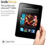 亚马逊 Kindle Fire HD
