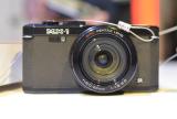 宾得MX-1 相机外观