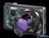 索尼HX5C
