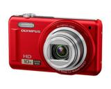 奥林巴斯VR310 相机外观