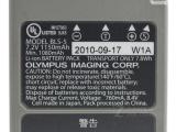 奥林巴斯E-PL2 相机外观