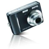 明基C1250/C1255 相机外观