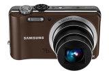 三星WB600 相机外观