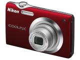 尼康S3000 相机外观