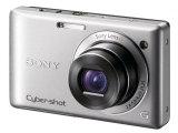 索尼W390 相机外观