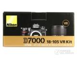 尼康D7000 相机包装