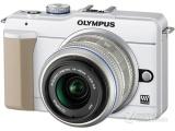 奥林巴斯E-PL1s 相机外观