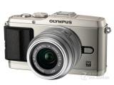 奥林巴斯E-P3套机(14-42mm II R) 相机外观
