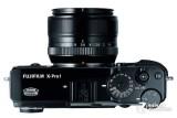 富士X-Pro1 相机外观